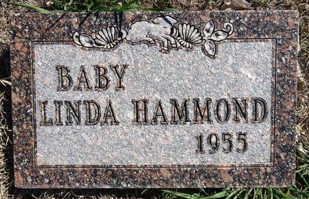 HAMMOND, LINDA - Pennington County, South Dakota | LINDA HAMMOND - South Dakota Gravestone Photos