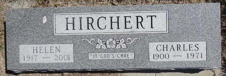 HIRCHERT, CHARLES - Pennington County, South Dakota | CHARLES HIRCHERT - South Dakota Gravestone Photos