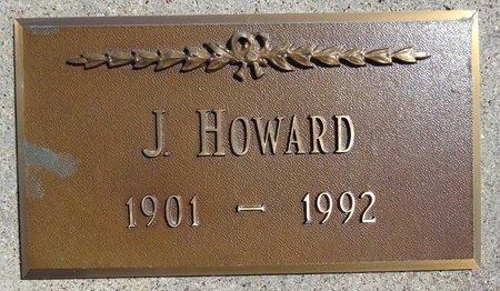 HOWARD, JOHN - Pennington County, South Dakota | JOHN HOWARD - South Dakota Gravestone Photos