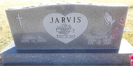 SIMPFENDERFER JARVIS, LINDA - Pennington County, South Dakota | LINDA SIMPFENDERFER JARVIS - South Dakota Gravestone Photos