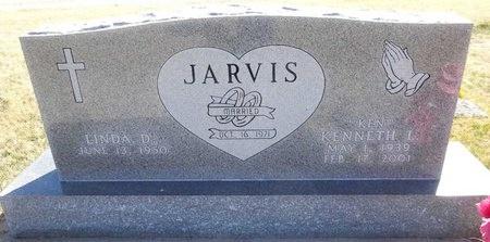 JARVIS, LINDA - Pennington County, South Dakota | LINDA JARVIS - South Dakota Gravestone Photos