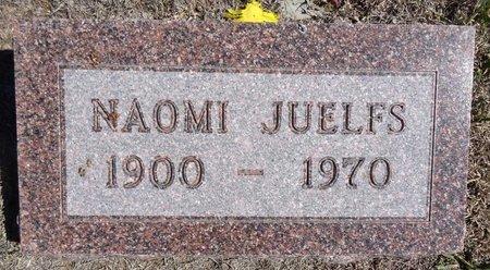 JUELFS, NAOMI - Pennington County, South Dakota | NAOMI JUELFS - South Dakota Gravestone Photos