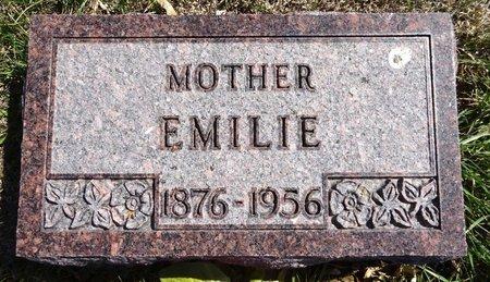 KALKBRENNER, EMILIE - Pennington County, South Dakota | EMILIE KALKBRENNER - South Dakota Gravestone Photos