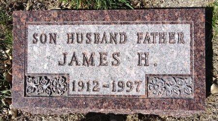 KALKBRENNER, JAMES - Pennington County, South Dakota | JAMES KALKBRENNER - South Dakota Gravestone Photos