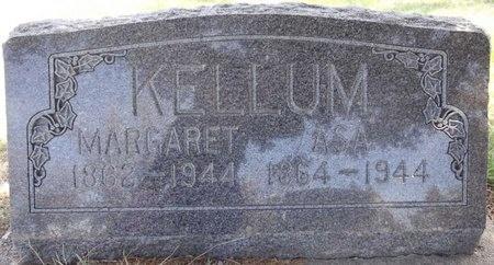 KELLUM, MARGARET - Pennington County, South Dakota | MARGARET KELLUM - South Dakota Gravestone Photos