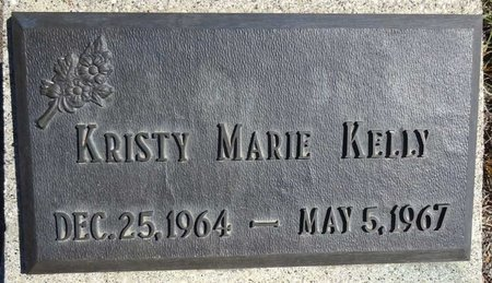 KELLY, KRISTY MARIE - Pennington County, South Dakota | KRISTY MARIE KELLY - South Dakota Gravestone Photos