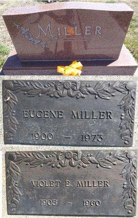 MILLER, VIOLET - Pennington County, South Dakota | VIOLET MILLER - South Dakota Gravestone Photos