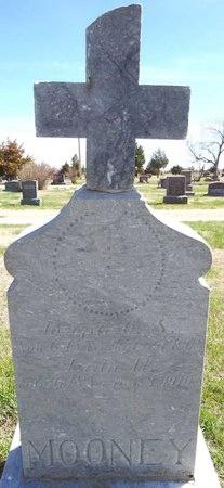 MOONEY, LUKE - Pennington County, South Dakota   LUKE MOONEY - South Dakota Gravestone Photos