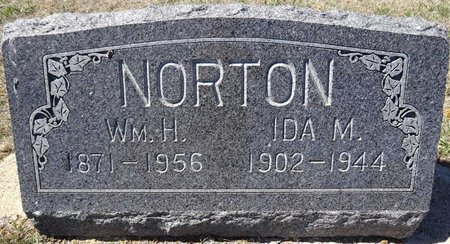 NORTON, WILLIAM - Pennington County, South Dakota | WILLIAM NORTON - South Dakota Gravestone Photos