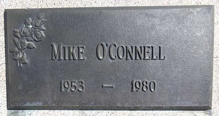 O'CONNELL, MIKE - Pennington County, South Dakota   MIKE O'CONNELL - South Dakota Gravestone Photos