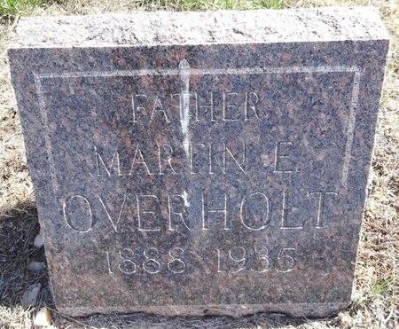 OVERHOLT, MARTIN - Pennington County, South Dakota | MARTIN OVERHOLT - South Dakota Gravestone Photos