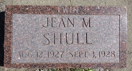 SHULL, JEAN - Pennington County, South Dakota | JEAN SHULL - South Dakota Gravestone Photos