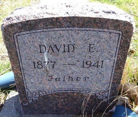 SIMS, DAVID - Pennington County, South Dakota   DAVID SIMS - South Dakota Gravestone Photos