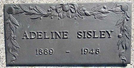 SISLEY, ADELINE - Pennington County, South Dakota   ADELINE SISLEY - South Dakota Gravestone Photos