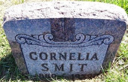 SMIT, CORNELIA - Pennington County, South Dakota   CORNELIA SMIT - South Dakota Gravestone Photos