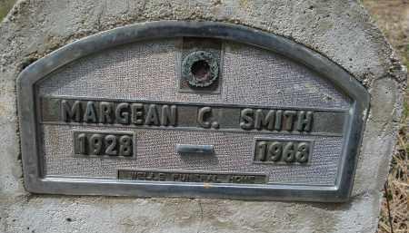 SMITH, MARGEAN C. - Pennington County, South Dakota   MARGEAN C. SMITH - South Dakota Gravestone Photos