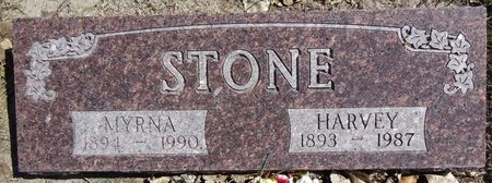 STONE, MYRNA - Pennington County, South Dakota | MYRNA STONE - South Dakota Gravestone Photos