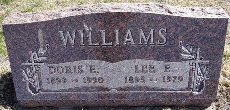 PUTNAM WILLIAMS, DORIS - Pennington County, South Dakota | DORIS PUTNAM WILLIAMS - South Dakota Gravestone Photos