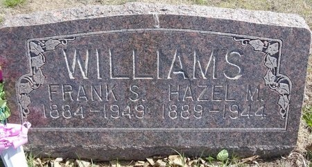WILLIAMS, HAZEL - Pennington County, South Dakota | HAZEL WILLIAMS - South Dakota Gravestone Photos