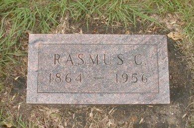 ALSAKER, RASMUS C - Roberts County, South Dakota   RASMUS C ALSAKER - South Dakota Gravestone Photos