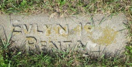 BENTA, EVLYN - Roberts County, South Dakota   EVLYN BENTA - South Dakota Gravestone Photos