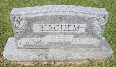 BIRCHEM, KATHLEEN ANN - Roberts County, South Dakota | KATHLEEN ANN BIRCHEM - South Dakota Gravestone Photos