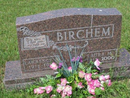 BIRCHEM, LAURA M. - Roberts County, South Dakota | LAURA M. BIRCHEM - South Dakota Gravestone Photos