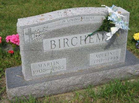 BIRCHEM, MARTIN - Roberts County, South Dakota | MARTIN BIRCHEM - South Dakota Gravestone Photos