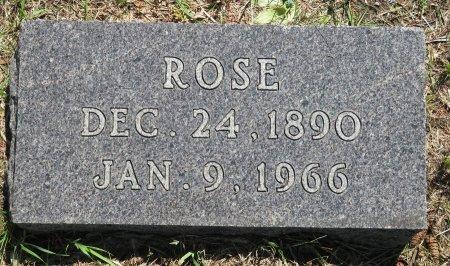 BIRCHEM, ROSE - Roberts County, South Dakota | ROSE BIRCHEM - South Dakota Gravestone Photos