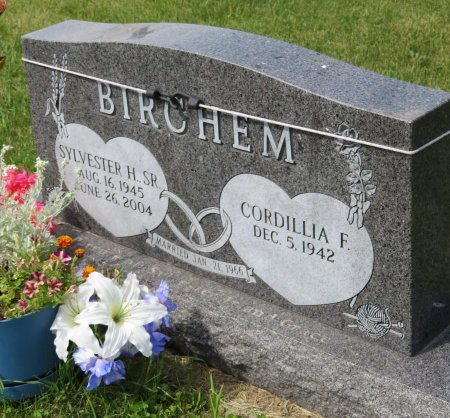 BIRCHEM, SYLVESTER H SR. - Roberts County, South Dakota | SYLVESTER H SR. BIRCHEM - South Dakota Gravestone Photos