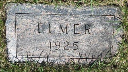 BROCKHAUS, ELMER - Roberts County, South Dakota | ELMER BROCKHAUS - South Dakota Gravestone Photos