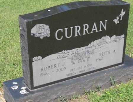 CURRAN, RUTH A. - Roberts County, South Dakota | RUTH A. CURRAN - South Dakota Gravestone Photos