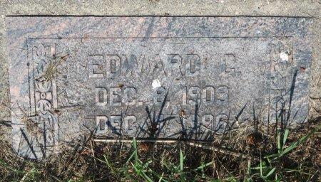 FELTON, EDWARD C. - Roberts County, South Dakota | EDWARD C. FELTON - South Dakota Gravestone Photos