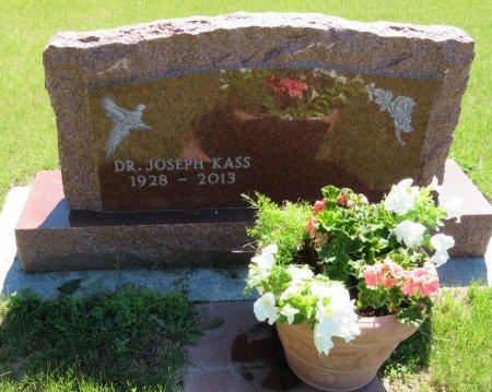 KASS, JOSEPH  - Roberts County, South Dakota | JOSEPH  KASS - South Dakota Gravestone Photos