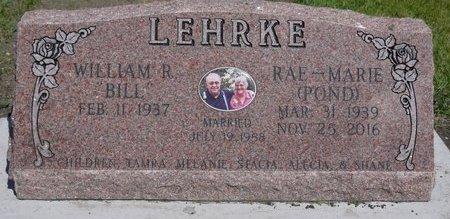 LEHRKE, RAE-MARIE - Roberts County, South Dakota | RAE-MARIE LEHRKE - South Dakota Gravestone Photos