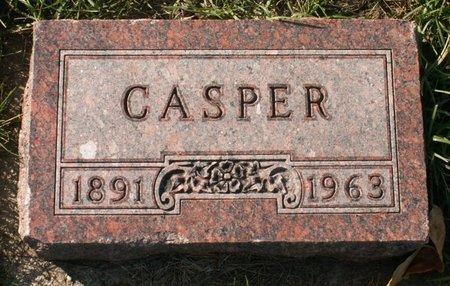 NELSON, CASPER - Roberts County, South Dakota | CASPER NELSON - South Dakota Gravestone Photos