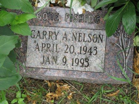 NELSON, GARY A. - Roberts County, South Dakota   GARY A. NELSON - South Dakota Gravestone Photos