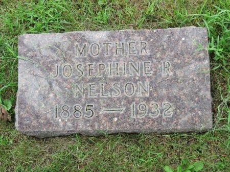 NELSON, JOSPHINE P. - Roberts County, South Dakota   JOSPHINE P. NELSON - South Dakota Gravestone Photos
