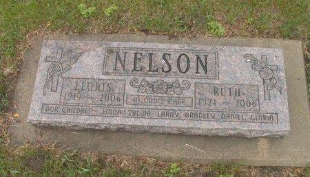 NELSON, RUTH - Roberts County, South Dakota | RUTH NELSON - South Dakota Gravestone Photos