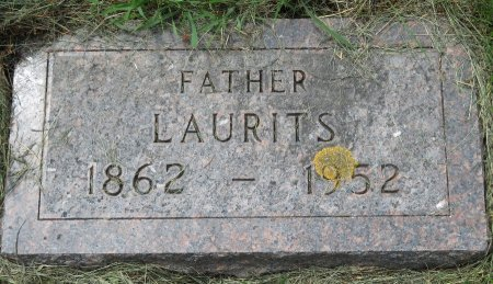 NELSON, LAURITS - Roberts County, South Dakota   LAURITS NELSON - South Dakota Gravestone Photos