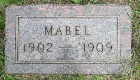 NELSON, MABEL - Roberts County, South Dakota | MABEL NELSON - South Dakota Gravestone Photos