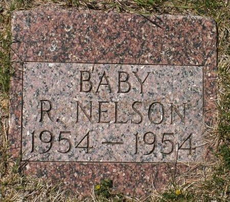 NELSON, R. - Roberts County, South Dakota | R. NELSON - South Dakota Gravestone Photos