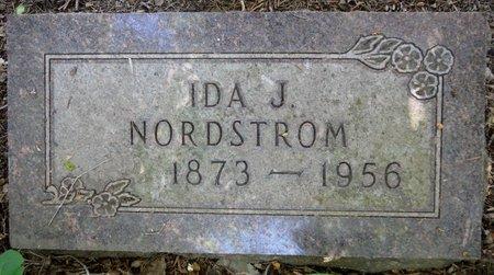 NORDSTROM, IDA J. - Roberts County, South Dakota | IDA J. NORDSTROM - South Dakota Gravestone Photos