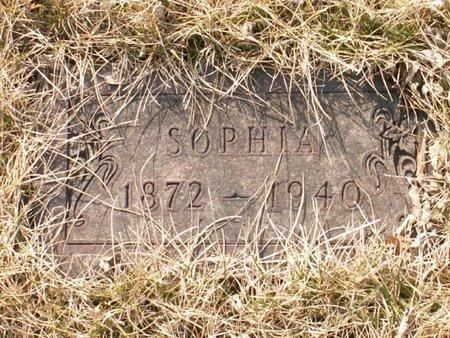 OLSON, SOPHIA - Roberts County, South Dakota | SOPHIA OLSON - South Dakota Gravestone Photos