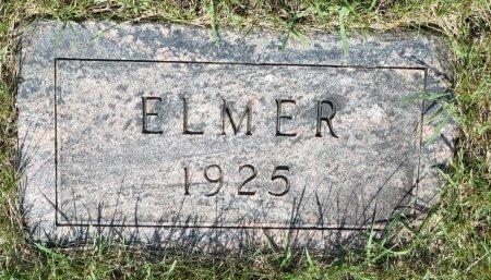 THOMAS, ELMER - Roberts County, South Dakota | ELMER THOMAS - South Dakota Gravestone Photos