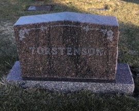 TORSTENSON, *FAMILY MARKER - Roberts County, South Dakota | *FAMILY MARKER TORSTENSON - South Dakota Gravestone Photos