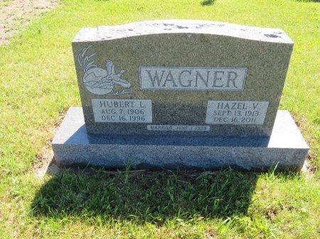 WAGNER, HUBERT L. - Roberts County, South Dakota | HUBERT L. WAGNER - South Dakota Gravestone Photos