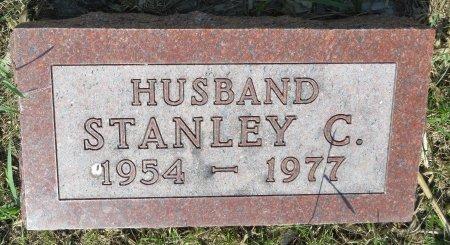 WIESER, STANLEY C. - Roberts County, South Dakota   STANLEY C. WIESER - South Dakota Gravestone Photos