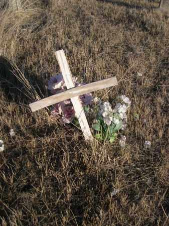 UNKNOWN, UNKNOWN - Oglala Lakota County, South Dakota   UNKNOWN UNKNOWN - South Dakota Gravestone Photos