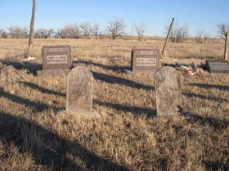 UNKNOWN, UNKNOWN - Oglala Lakota County, South Dakota | UNKNOWN UNKNOWN - South Dakota Gravestone Photos